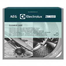 ELECTROLUX M3GCP400 Καθαριστικό για πλυντήρια ρούχων & πιάτων