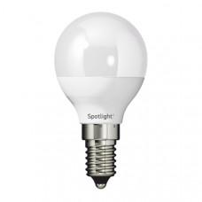 SPOTLIGHT 5721 LED Ε14 5W 4000K Λαμπτήρας