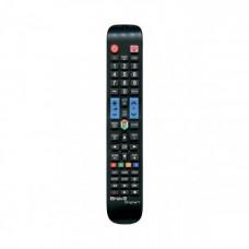BRAVO ORIGINAL 1 Τηλεχειριστήριο για Samsung Black