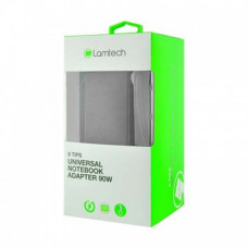LAMTECH LAM100037 Φορτιστής Laptop Black
