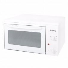 FANCY 0036 Ηλεκτρικό Φουρνάκι White