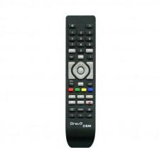 BRAVO ORIGINAL Τηλεχειριστήριο για Cosmote TV Black