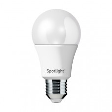 SPOTLIGHT 5724 LED E27 10W 6000K Λαμπτήρας