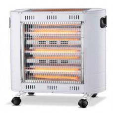 SPOTLIGHT 2-2000 ΧΑΛΑΖΙΑ 2400W ΛΕΥΚΗ Ηλεκτρικές Θερμάστρες
