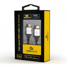 CABLEXPERT HDMI 1,5M Καλώδιο Black