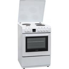 HYUNDAI HCM19-65L60E/W Ηλεκτρική κουζίνα White