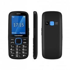 BLAUPUNKT BS 04 Κινητό Τηλέφωνο Black/Blue