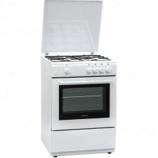 HYUNDAI HCG19-72L604G/W Κουζίνα αερίου White