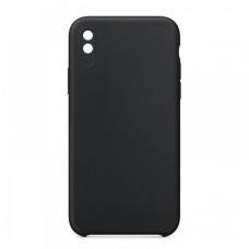 Θήκη Silicone Back Cover για Xiaomi Redmi 9a Black