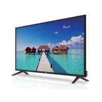 IQ LED 4004 SMT Τηλεόραση Black