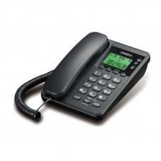UNIDEN AS6404 Σταθερό Τηλέφωνο Black