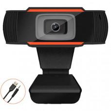 LAMTECH LAM021486 720P Web Κάμερα Black
