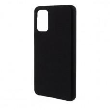 Θήκη Σιλικόνης Soft Back Cover για Samsung Galaxy A32 4G Black