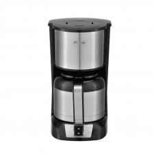 PRIMO PRCM-40293 Καφετιέρα φίλτρου/Γαλλικού Inox/Black