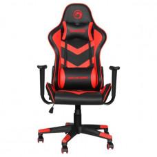 MARVO GH106 Καρέκλα Gaming Black/Red